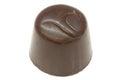 Bonbon de brown Image stock