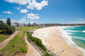 Bondi Beach, Sydney, Australia Stock Photos