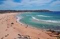 Bondi Beach, Sydney, Australia Royalty Free Stock Photo