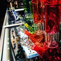 Bongs of a color Royalty Free Stock Photo