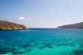 Bonito gordo beach landscape Royalty Free Stock Photo