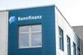 Bonnfinanz Royalty Free Stock Photo