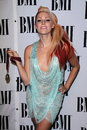 Bonnie McKee at the BMI Pop Awards, Beverly Wilshire Hotel, Beverly Hills, CA 05-15-12 Stock Photo