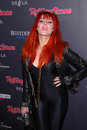 Bonnie mckee at the rolling stone american music awards vip after party rolling stone restaurant lounge hollywood ca Royalty Free Stock Images
