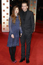 Bonnie Wright, Jamie Campbell, Stock Photos