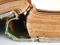 Book binding Stock Images