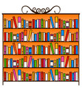 Book closet
