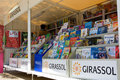 Book Fair Lisbon Stock Image