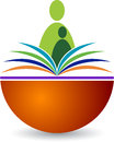 Book Reader Logo