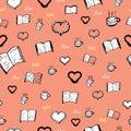 Books, Love, Tea