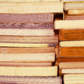 Books old vintage retro style Royalty Free Stock Photography