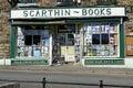 Bookshop. Royalty Free Stock Photo