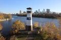Boom Island Lighthouse