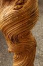 Boomstam van hout Royalty-vrije Stock Afbeeldingen