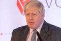 Royalty Free Stock Photos Boris Johnson A