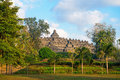 Borobudur Temple. Jogjakarta, Java, Indonesia. Stock Images
