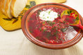Borsch Stock Photos