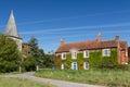 Bosham West Sussex Royalty Free Stock Photos