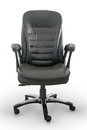 Boss seat or chair Royalty Free Stock Photography