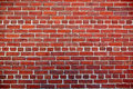 Boston brickwall brick wall texture Massachusetts Royalty Free Stock Photo
