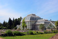 Botanical Garden of the University of Helsinki Royalty Free Stock Photo