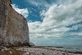 Botany bay ocean near uk Stock Images