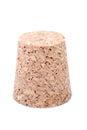 Bottle cork Royalty Free Stock Photo
