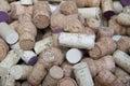 Bottle corks Royalty Free Stock Photography