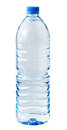 Bottle of water Royalty Free Stock Image