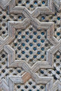 Bou Inania Madrasa at Fez, Morocco Royalty Free Stock Photos
