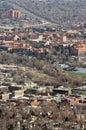 Boulder, Colorado Royalty Free Stock Photo