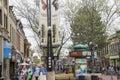 Boulder Colorado Royalty Free Stock Photo