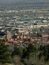 Boulder, Kolorado Stockbild