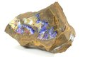 Boulder opal Royalty Free Stock Photo