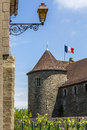 Boulogne-sur-Mer - France Stock Photos