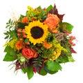 Bouquet 2 Stock Photos