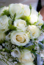 Bouquet de mariage Photo stock
