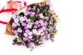 Bouquets Of Purple Michaelmas ...