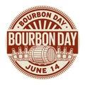 Bourbon Day, June 14