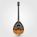 Bouzouki Stock Photos