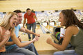 Bowling fun Royalty Free Stock Photography