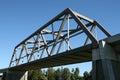 Box-Girder Bridge Stock Photos
