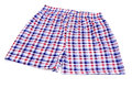Boxer shorts Royalty Free Stock Photo