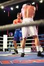Boxing: D.Arustamyan vs A.Vastin