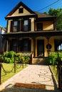 The Boyhood Home Of Martin Lut...