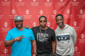 Boyz II Men Royalty Free Stock Photo