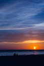 Bradenton Beach Florida Royalty Free Stock Photo