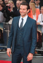 Bradley cooper arriving for the hangover part iii european premiere london picture by alexandra glen featureflash Stock Images