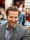 Bradley Cooper at A Team Premiere Stock Photo