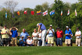 Bradley keegan at the memorial tournament in dublin ohio usa Stock Image